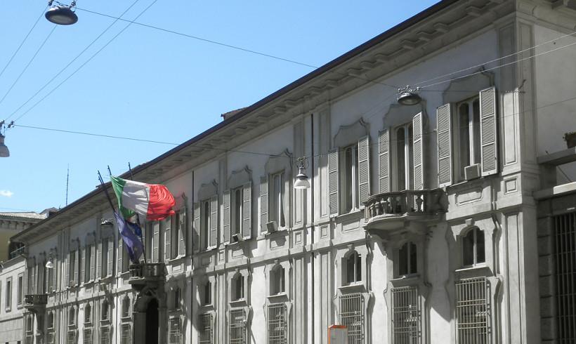 Medaglia d'oro della Provincia di Milano