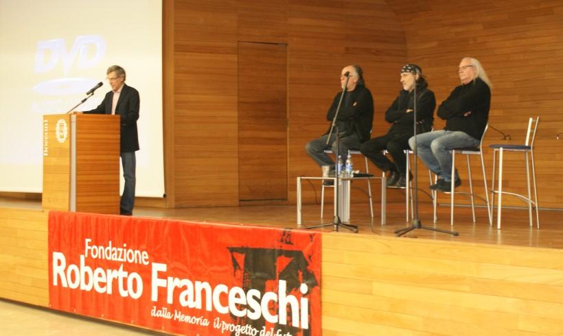 """25 gennaio 2010 – Serata in ricordo di Roberto – """"Successo: participio passato del verbo succedere"""""""