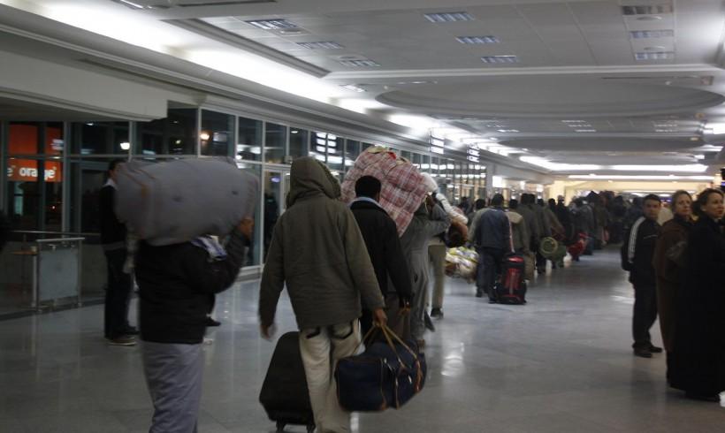 Flussi migratori e crisi economica: questioni globali e riflessi locali