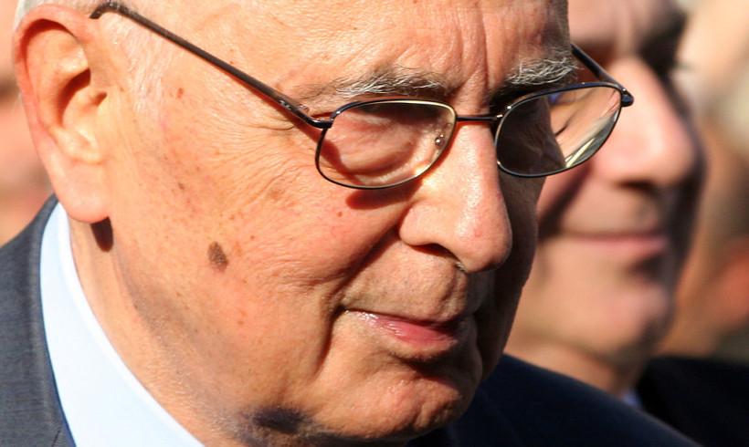Messaggio del Presidente della Repubblica Giorgio Napolitano in occasione della Serata in ricordo di Roberto Franceschi