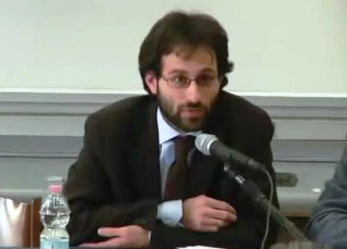 Mignemi Niccolò - Network Roberto Franceschi