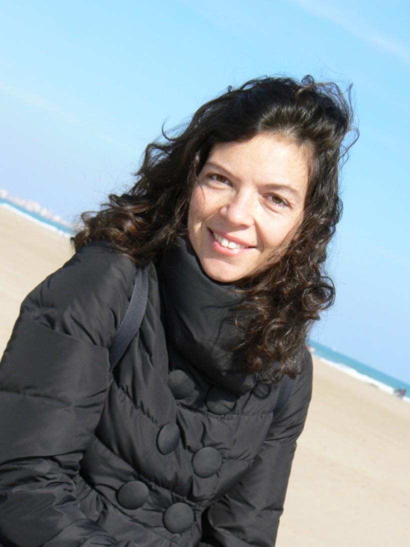 Micol Levi - premio Roberto Franceschi