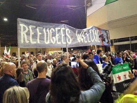 Il sogno europeo tra diritti umani e poteri economici – 16 ottobre 2015 – Incontro pubblico