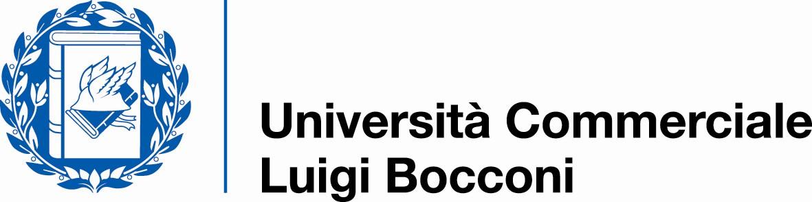 logo Università Bocconi