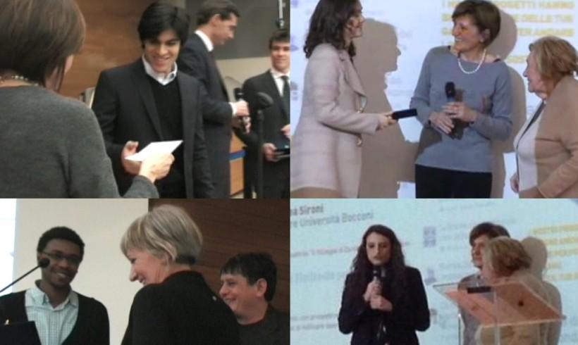 Presentazione fondi di ricerca Roberto Franceschi – premi e borse di studio Fondazione Isacchi Samaja Onlus / Università Milano-Bicocca