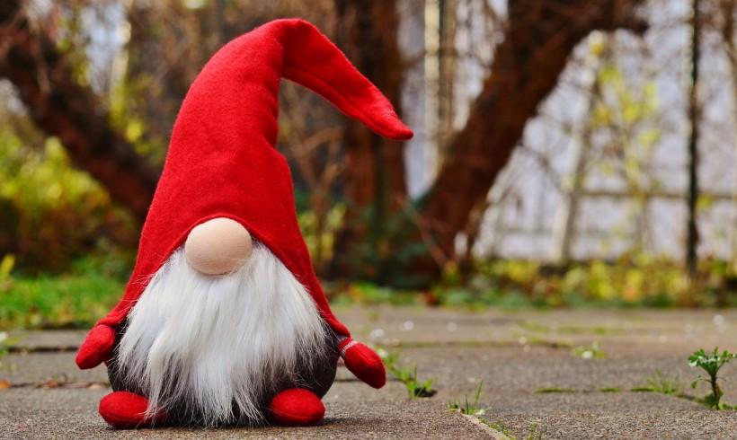 Diventa Babbo Natale per la nostra Fondazione