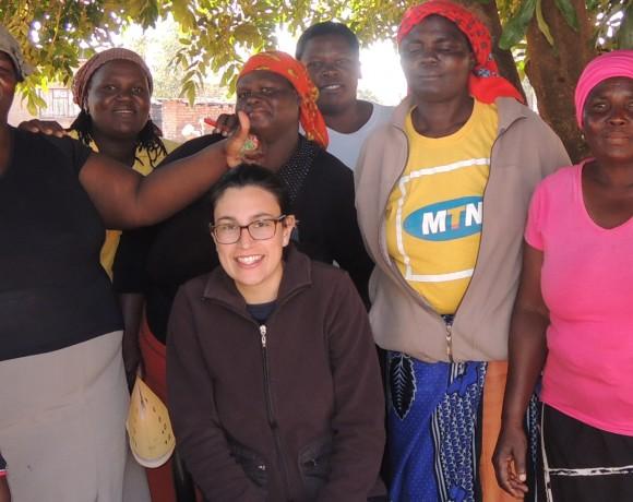 La parola ai nostri ricercatori: Susanna Parravicini – La rivoluzione silenziosa del microcredito nei paesi poveri