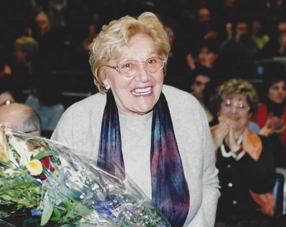 Dei diritti della donna e della cittadina – Lydia Franceschi
