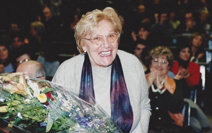Lydia Franceschi