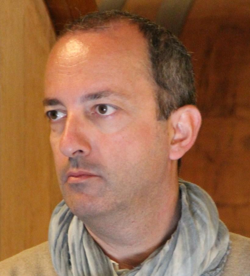 Marcello Burzi - Network Roberto Franceschi