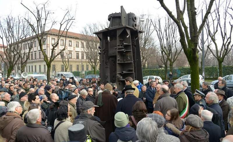 1973-2013: 40° Anniversario dell'uccisione di Roberto Franceschi
