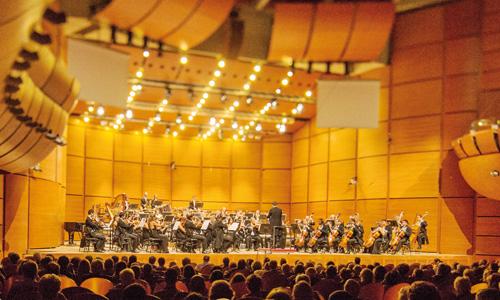 Čajkovskij, Khačaturjan e Stravinskij – laVerdi con la Fondazione Roberto Franceschi