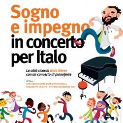 Sogno e impegno in concerto per Italo