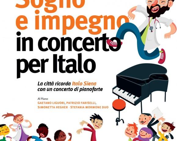 Concerto per Italo