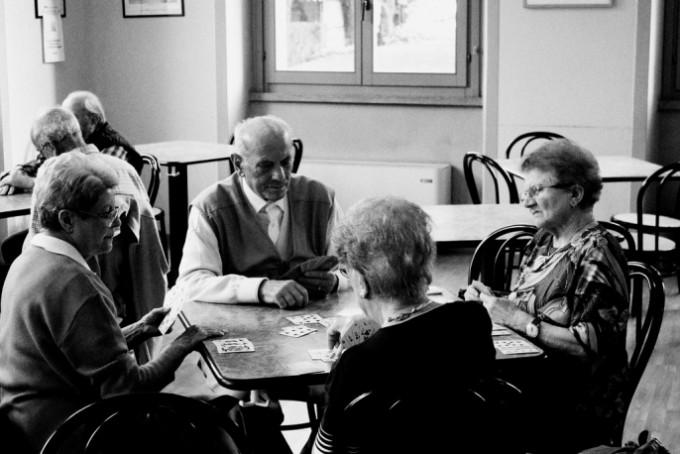Fragilità dell'anziano e innovazione sociale: possibili scenari per il futuro dell'assistenza agli anziani