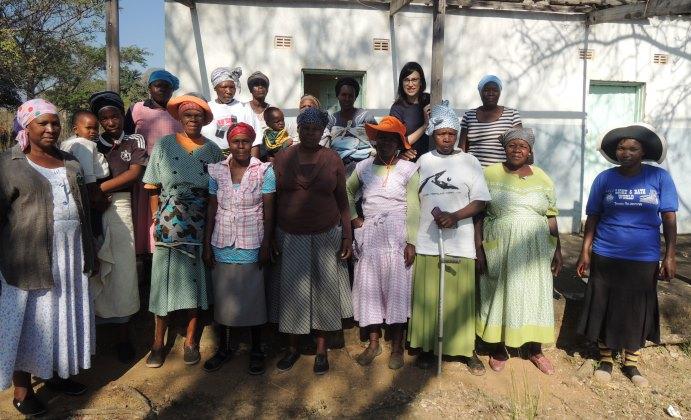 Il sistema del microcredito e la lotta alla povertà