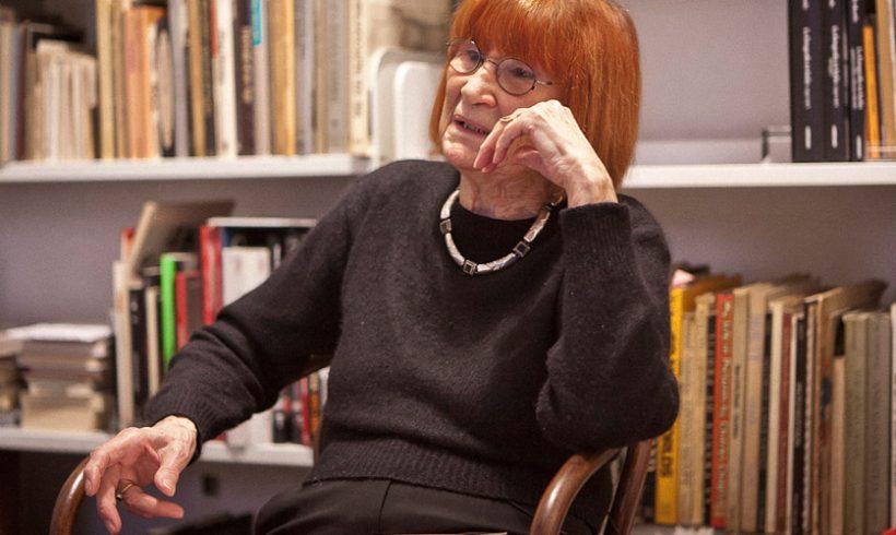 Carla Cerati, spirito libero