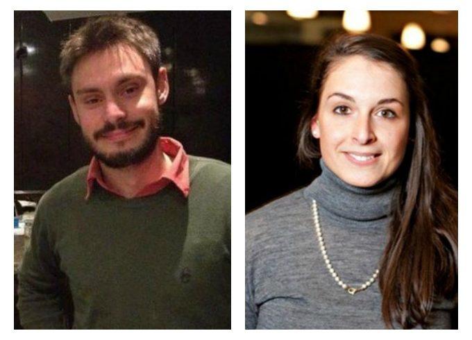 Dai genitori di Giulio Regeni e Valeria Solesin, un incoraggiamento ai giovani che fanno ricerca
