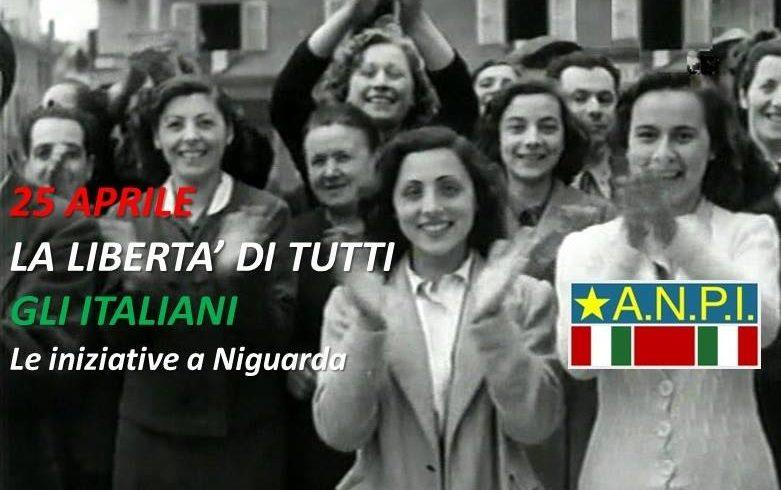 72° della Liberazione – Festa in aprile. Gli appuntamenti a Niguarda