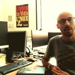 Grazie di avermi aiutato a fare della ricerca sociale il mio lavoro – Giacomo Solano