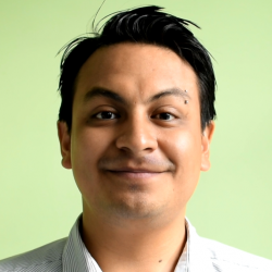 Vi mostrerò che gli immigrati sono imprenditori innovativi – Juan Francisco Alvarado Valenzuela