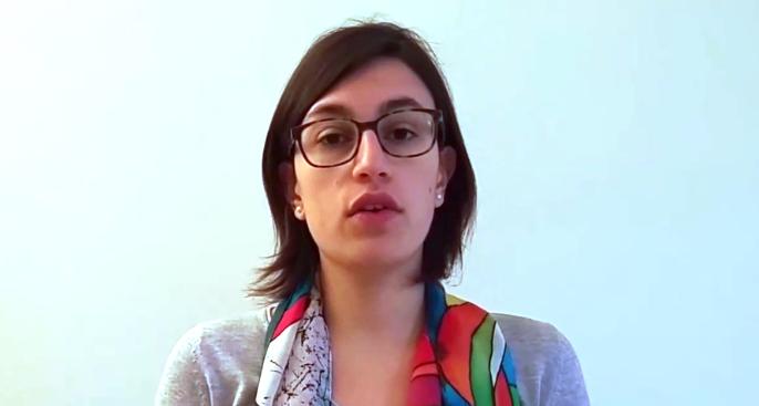 Susanna Parravicini