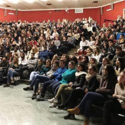 400 ragazzi a lezione di diritto al lavoro