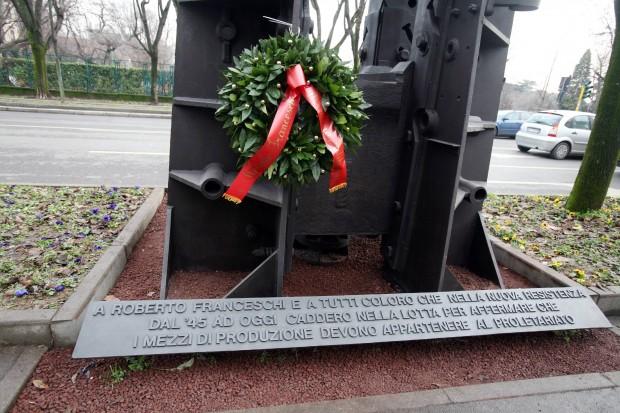 Il 25 aprile del quartiere Bocconi non ricorda solo i partigiani