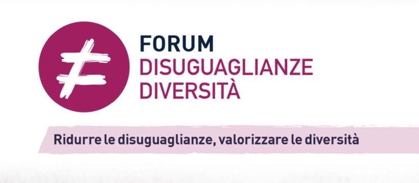 Forum Disuguaglianze Diversità