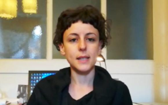 Perché i senza dimora non siano senza diritti, grazie a voi studio come funziona l'accoglienza sulla strada – Daniela Leonardi