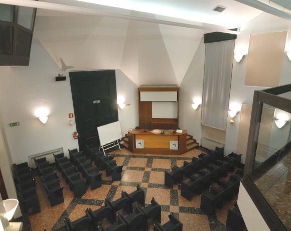 Archivio di Stato di Milano - Sala conferenze