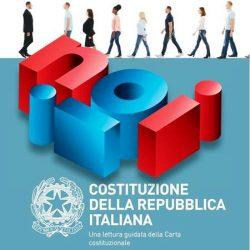 In piazza con la Costituzione – Lucca 1° giugno 2019