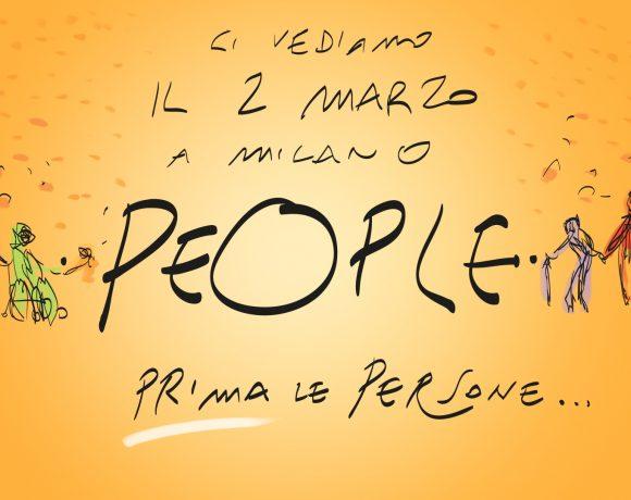 people prima le persone