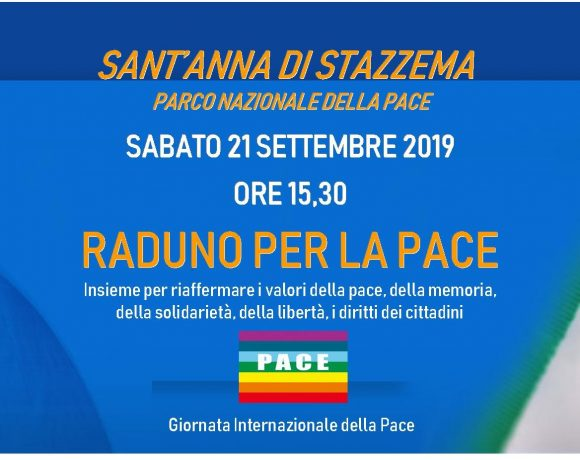 Raduno Pace
