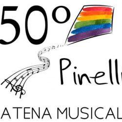 Catena Musicale per il 50° di Pinelli e di Piazza Fontana