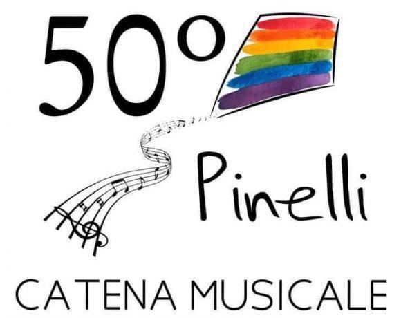 Catena musicale 50° Pinelli
