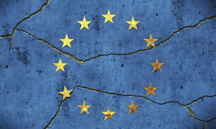 Europe and its discontents