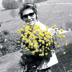 23 gennaio 1973-2020 a Roberto Franceschi… PERCHÉ NON SONO NATA CONIGLIO. LETTURE, MUSICA, POESIE PER LYDIA FRANCESCHI