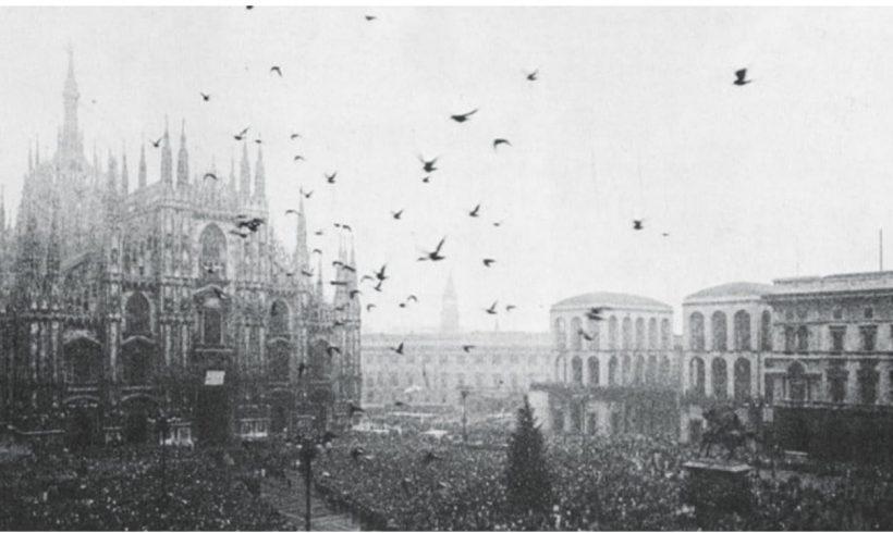 Prima e dopo il 12 dicembre. La stagione del terrorismo e delle stragi nell'Italia repubblicana – Benedetta Tobagi incontra gli studenti