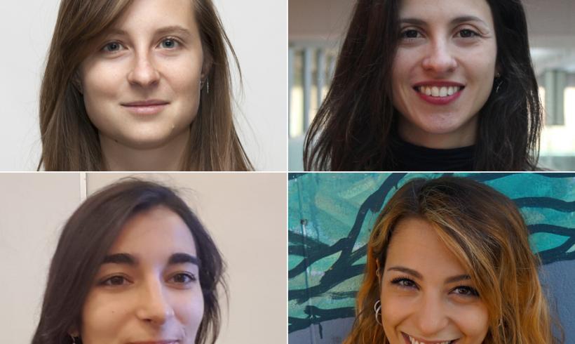 Al fianco di quattro giovani donne per contrastare con la ricerca povertà, discriminazioni e disagio sociale