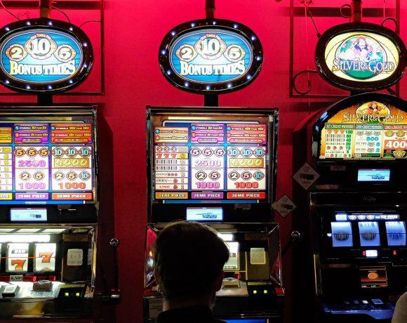 Chi sono e come si comportano i giocatori d'azzardo