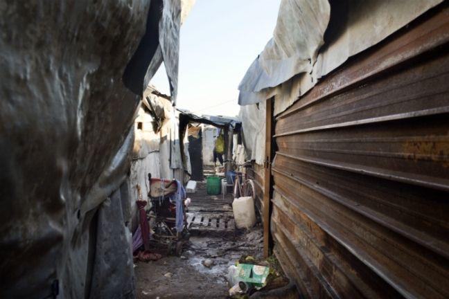 Quarant'anni in quarantena: in baracca ai tempi del virus – Simone Cremaschi (Network Roberto Franceschi)