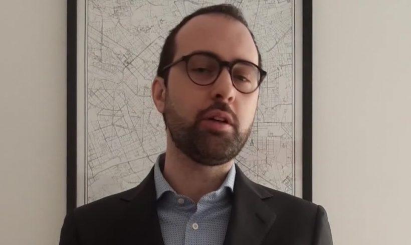 Si può imparare la Costituzione sui social? – Alessandro Basilico intervistato da Fahrenheit (Rai Radio3)