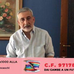 La scelta di Beppe: 5×1000 alla Fondazione Roberto Franceschi Onlus – C.F. 97178950156