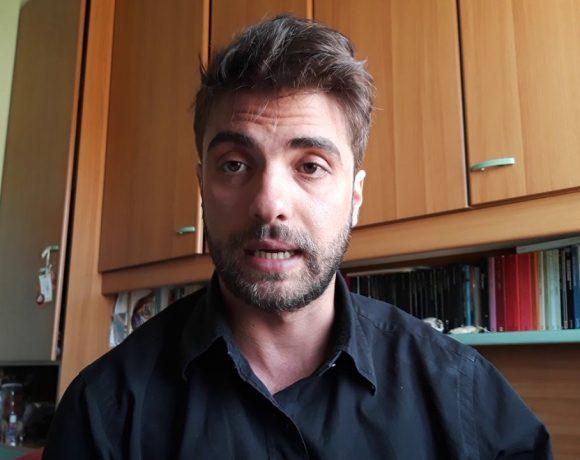 I nostri ricercatori: Marco Marinucci e l'importanza delle relazioni per l'inclusione dei migranti