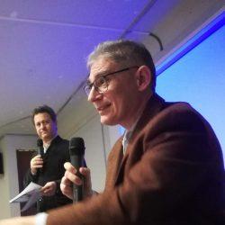 Ciak! La Costituzione – L'esperienza dei consulenti storici: Andrea Saba e Simone Campanozzi
