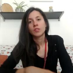 Le nostre ricercatrici: Paula Rettl, gli immigrati come capro espiatorio della crisi