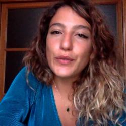 Le nostre ricercatrici: Alessandra Passaretti, con il vostro aiuto voglio dimostrare che la cultura fa bene