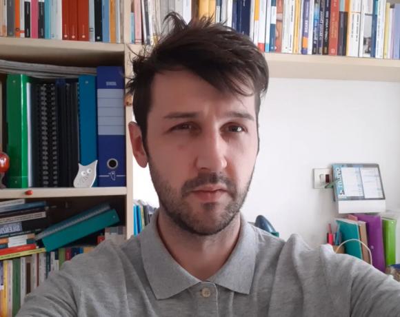 I nostri ricercatori: Samuele Davide Molli, come le comunità di fede aiutano gli immigrati nelle città multiculturali