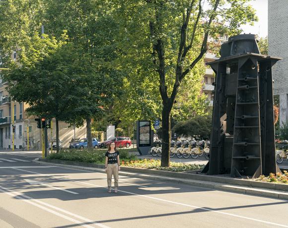 Sofia Anni – Debiti di vita e nuove schiavitù | 27 agosto 2020 Anfiteatro Martesana, Milano